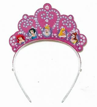 Decoradas Con Las Princesas Disney Para Las Invitadas Mas Coquetas